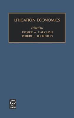 Litigation Economics