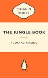 The Jungle Book (Popular Penguins) by Rudyard Kipling