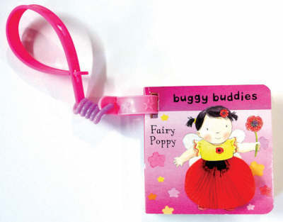 Fairy Buggy Buddies: Fairy Poppy image