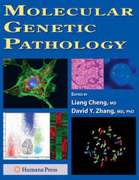 Molecular Genetic Pathology image