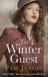 THE WINTER GUEST by Pam Jenoff