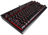 Corsair K63 Mechanical Gaming Keyboard (Cherry MX Red) for PC Games