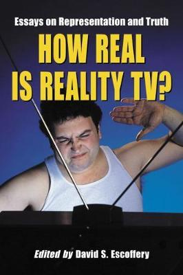 How Real is Reality TV? image