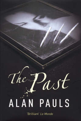 The Past by Alan Pauls image