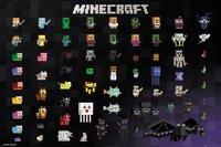 Minecraft Sprites (750)