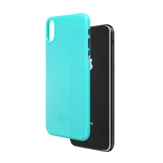 Kase Go Original iPhone X Slim Case - Minted