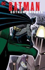 Batman: Gotham Knights: Transference by Devin Grayson