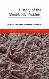 History of the Mind-body Problem image