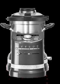 KitchenAid: Cook Pro - Medallion Silver image