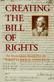 Creating the Bill of Rights image
