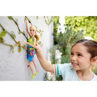 Barbie Careers: Tokyo Olympic Games Doll - Climber