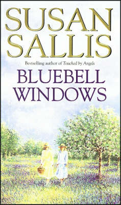 Bluebell Windows by Susan Sallis image