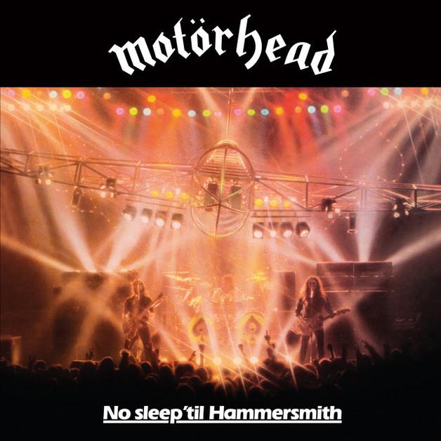 No Sleep 'Til Hammersmith (Deluxe Edition) by Motorhead