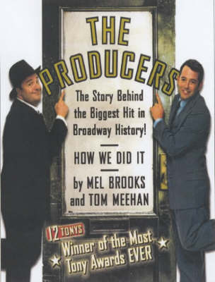 The Producers by Mel Brooks image