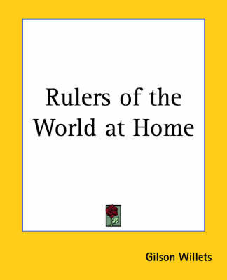 Rulers of the World at Home image