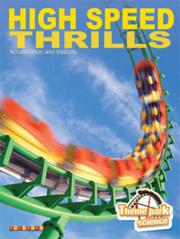 Theme Park Science: High Speed Thrills image