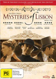 Mysteries Of Lisbon DVD