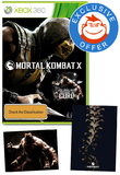 Mortal Kombat X for Xbox 360