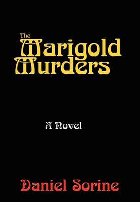 The Marigold Murders by Daniel Sorine image