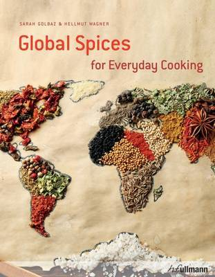 Global Spices for Everyday Cooking by Sarah Golbaz