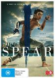 Spear DVD