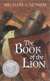 The Book of the Lion by Michael Cadnum image