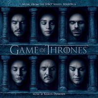 Game Of Thrones: Season 6 OST by Ramin Djawadi