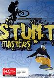 Stunt Masters on DVD