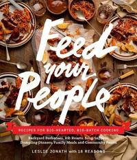 Feed Your People by Leslie Jonath