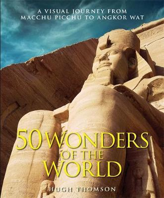 Wonders of the World by Hugh Thomson