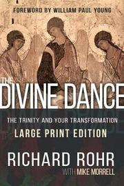 The Divine Dance by Richard Rohr image