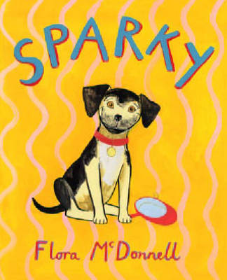 Sparky by Flora McDonnell image