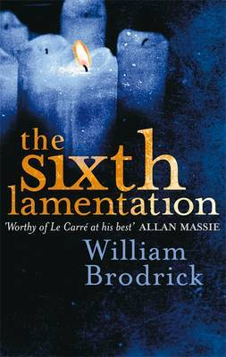 The Sixth Lamentation by William Brodrick image
