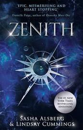 Zenith by Sasha Alsberg image