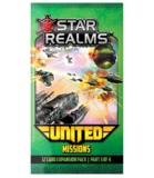 Star Realms United - Missions