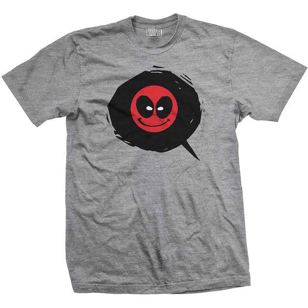 Deadpool Bubble Icon (Medium)