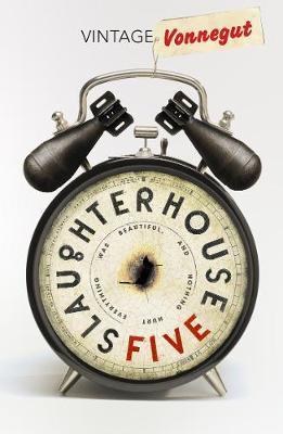 Slaughterhouse 5: The Children's Crusade - A Dirty-dance with Death by Kurt Vonnegut image