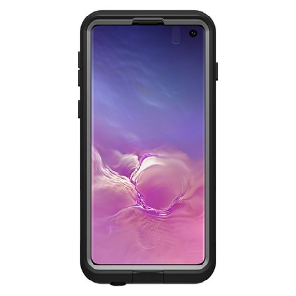 Lifeproof: Fre for Galaxy S10 - Asphalt image