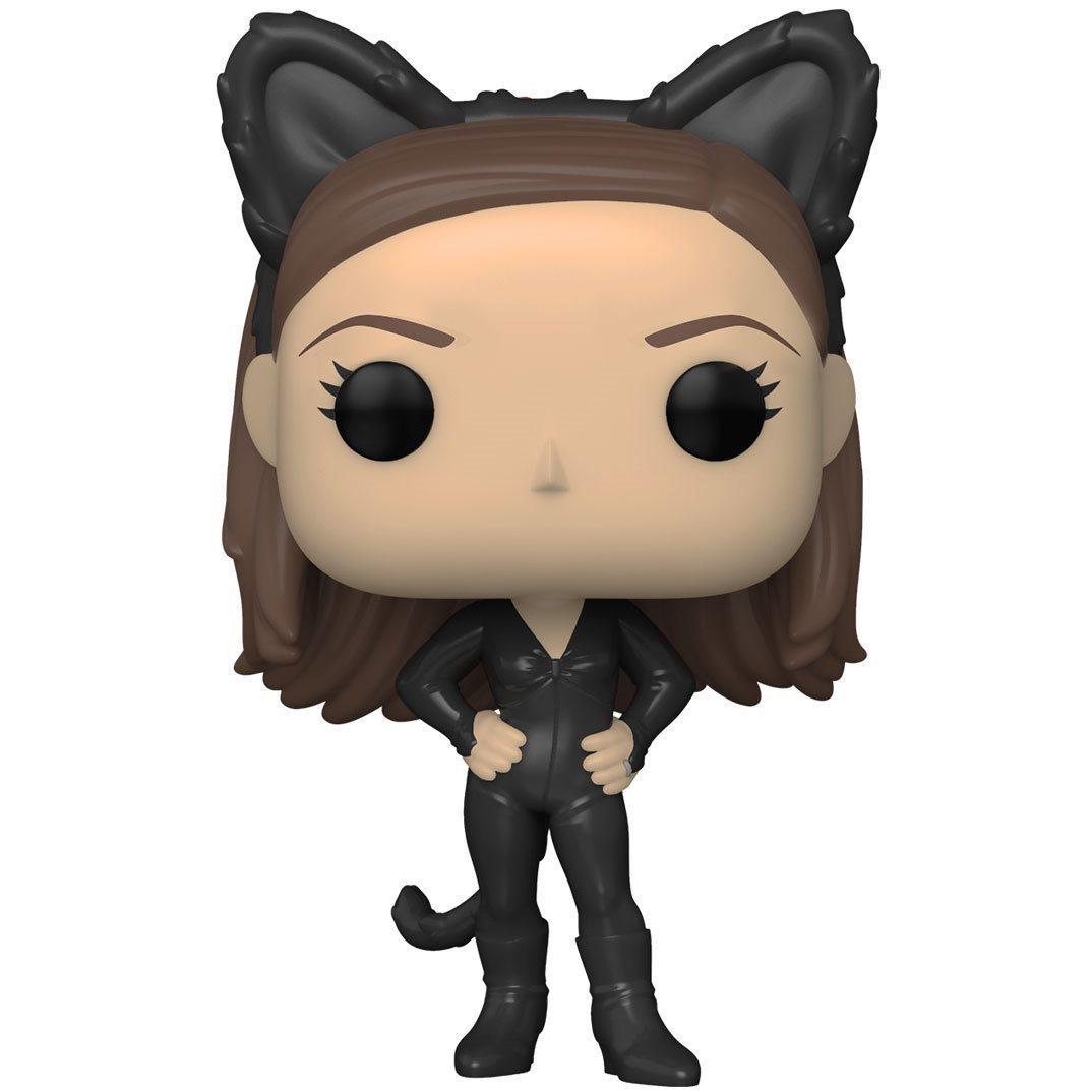 Monica Geller (as Catwoman) - Pop! Vinyl Figure image