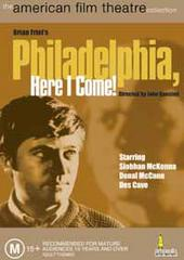 Philadelphia, Here I Come! on DVD