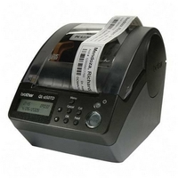 Brother Label Printer - QL650TD image