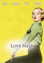 Love Nest on DVD