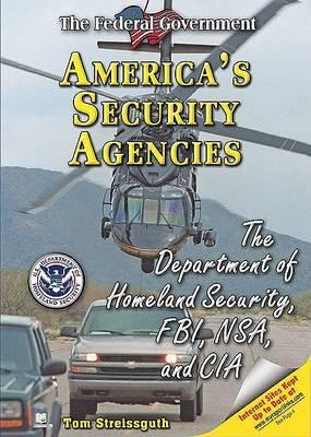 America's Security Agencies image