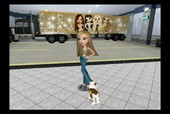 Bratz: The Movie for PlayStation 2 image