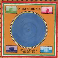Speaking in Tongues (LP) by Talking Heads