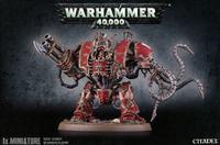 Warhammer 40,000: Chaos Space Marine Helbrute