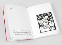 Grow: Journals for Baby & Child Box Set (2 Books) by Nikki McClure image