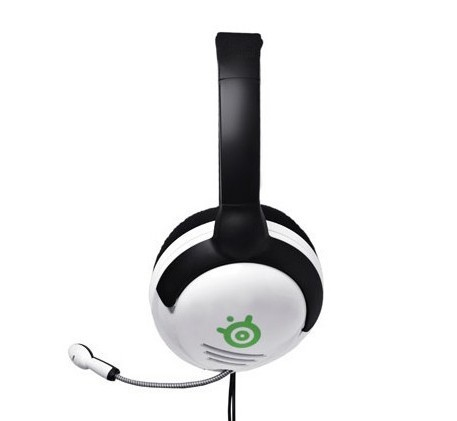 SteelSeries 4H Gaming Headset for  image