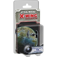 Star Wars X-Wing: Inquisitor's TIE Expansion Pack
