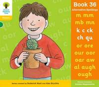Oxford Reading Tree: Level 5A: Floppy's Phonics: Sounds and Letters: Book 36 by Debbie Hepplewhite